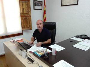 Josep Maria Bagot