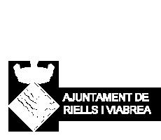 Web Oficial de l' Ajuntament de Riells i Viabrea