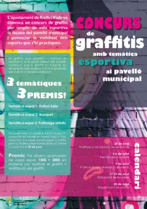 concurs de graffitis