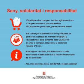 Consum responsable