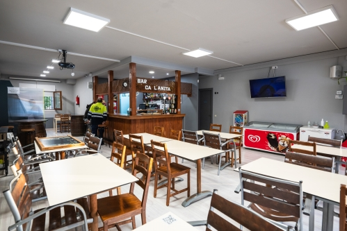 Bar Ca l'Anita