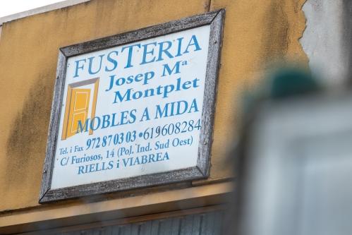 Fusteria Montplet