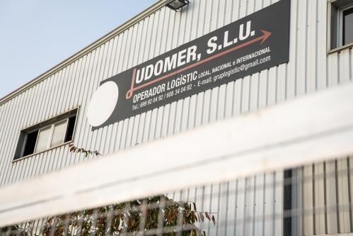 Judomer S.L.