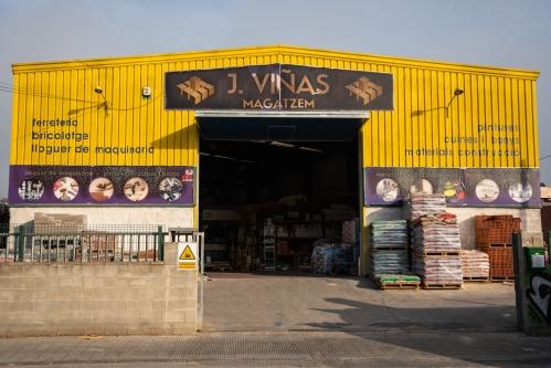 Materials Viñas