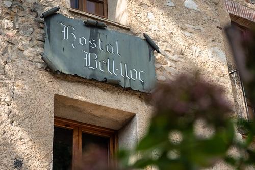 Hostal Restaurant Bell-lloc