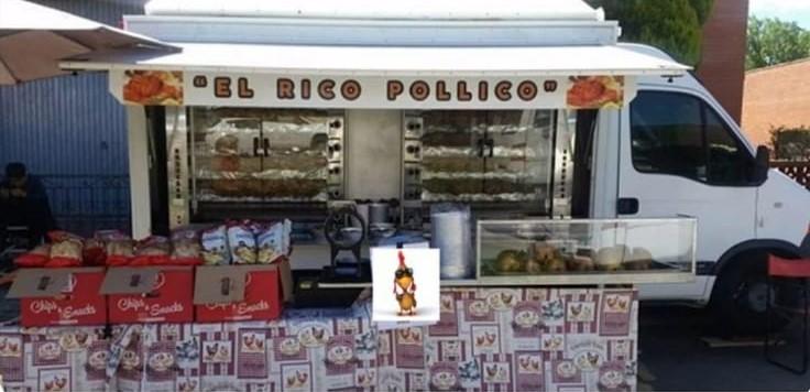 El Rico Pollico